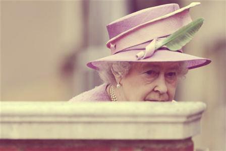 queen elisabeth II - tuttacronaca