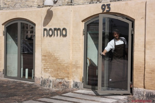 Tuttacronaca - Rene-Redzepi-al-Noma-ristorante-Copenaghen