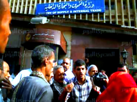 Shubra - Cairo-partita-morte-egitto-scontri-clashes-tuttacronaca