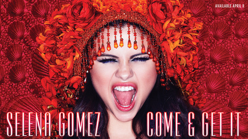selena - Come & Get It-tuttacronaca