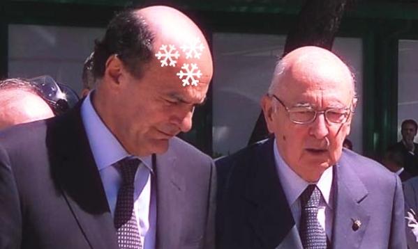 tuttacronaca- bersani_napolitano_consultazioni_esito_negativo_non_risolutivo