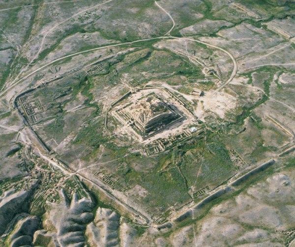 ziggurat_terremoto, iran, tuttacronaca