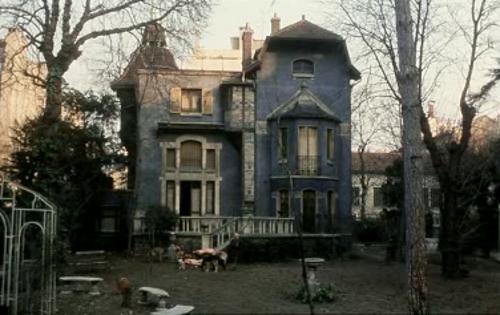villa in Rue Boileau