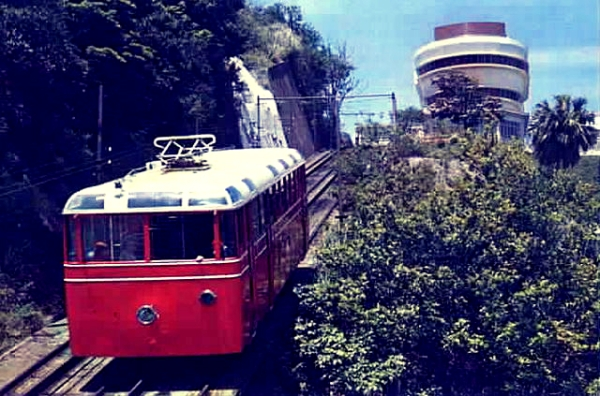 batgung-moddsey-1970s-peak-Peak Tower and Tramtower-tuttacronaca