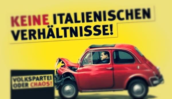 Österreichische Volkspartei-austria-tuttacronaca