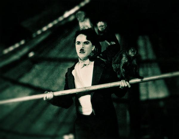 Chaplin-1928-Circus-tuttacronaca