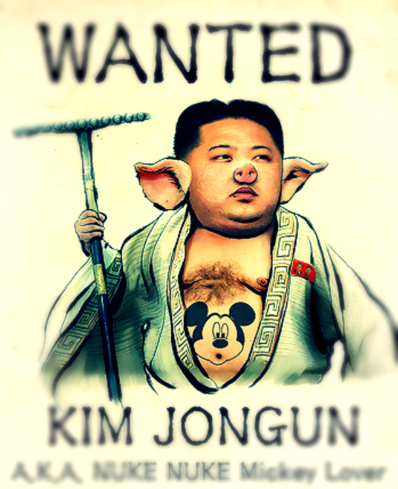 Kim Jong Un- corea-nord-hackers-tuttacronaca