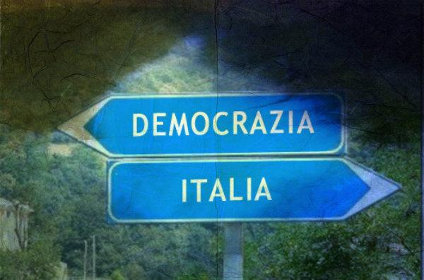 democrazia-italia-napolitano bis-tuttacronaca