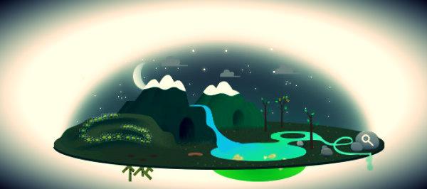 doodle-giornata della terra-tuttacronaca