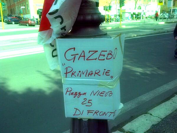 gazebo-trastevere-tuttacronaca