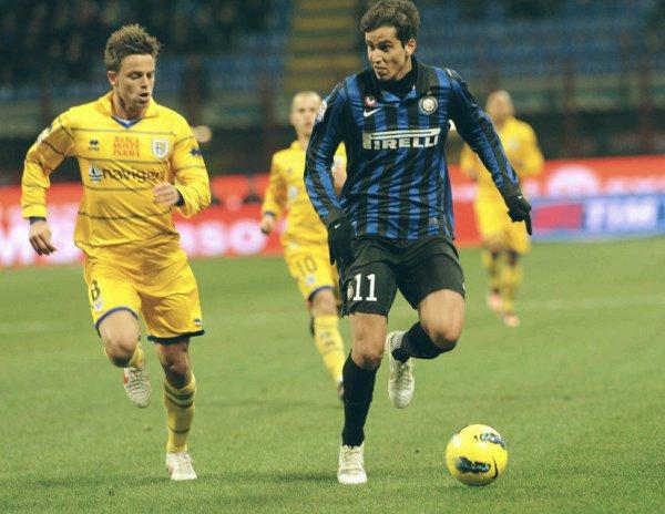 Inter - Parma - tuttacronaca