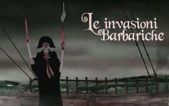 Invasioni barbariche-ospiti-dario franceschini-tuttacronaca