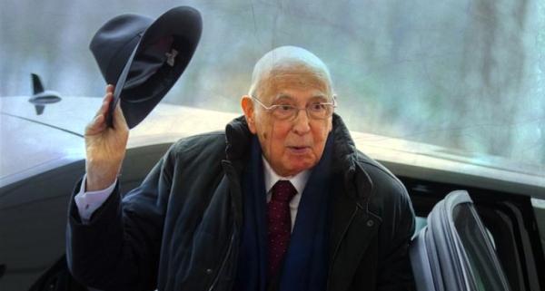 Italy-president-Giorgio-Napolitano-tuttacronaca