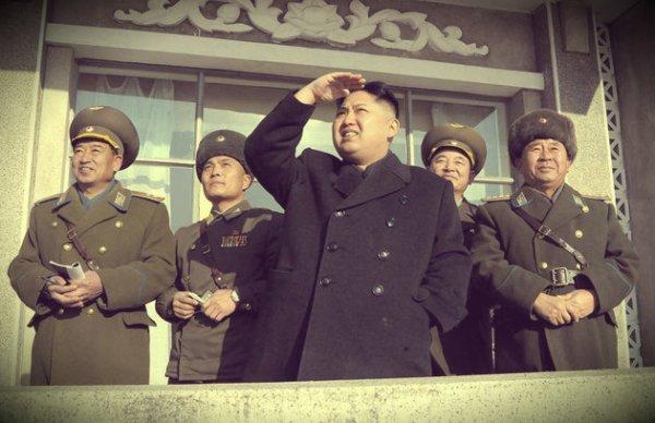 Kim Jong-un - tuttacronaca