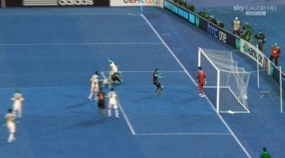 Lazio-Fenerbahce 1-0 - tuttacronaca