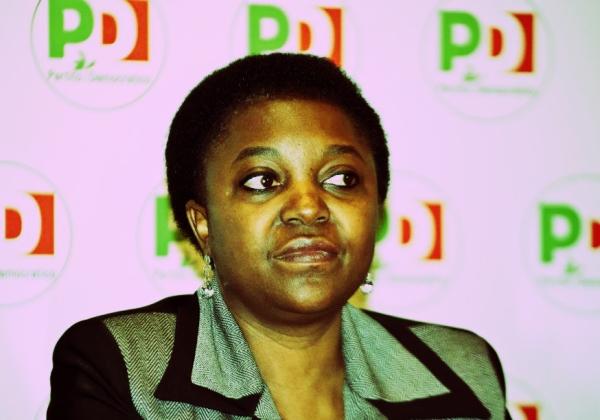 Ministro per l'Integrazione- cecile kyenge-tuttacronaca