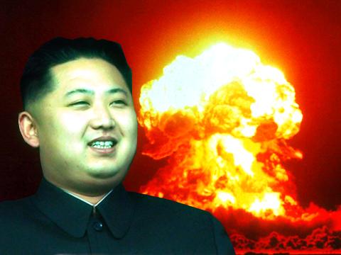 nord corea-tuttacronaca