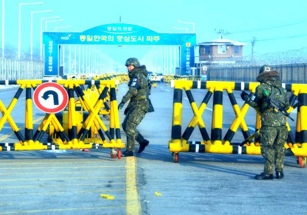North-Korea-Kaesong-sud korea-tuttacronaca