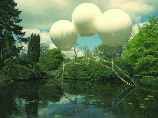 ponte palloni