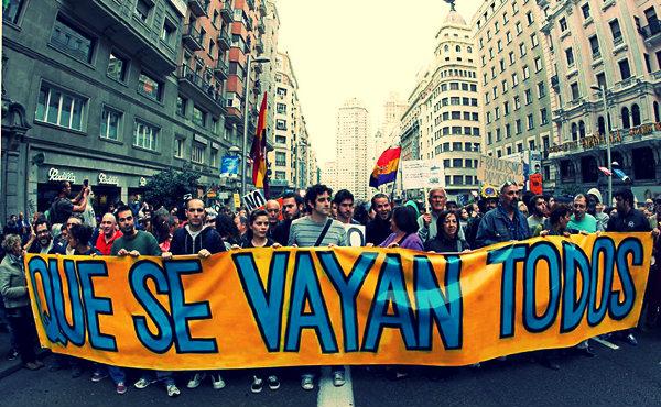 protesta-madrid-tuttacronaca