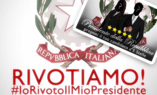 rivotiamo-presidente-beppe grillo-tuttacronaca