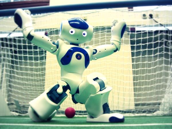 robocup 2013-calcio-robotico-tuttacronaca