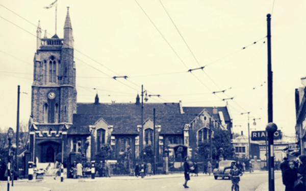 St John's Church- Leytonstone-tuttacronaca