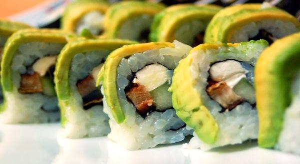 sushi-cibo-internazionale-milano-tuttacronaca