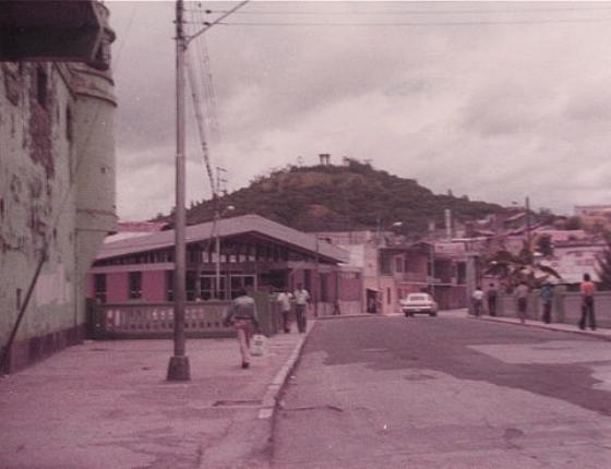 Tegucigalpa-terremoto-sisma-magnitudo-tuttacronaca