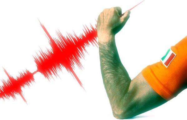 terremoto - italia - tuttacronaca
