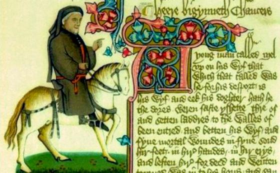 the monk's tale chaucer-tuttacronaca