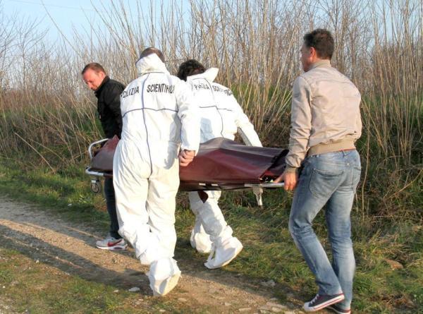 UCCISO A UDINE:RAGAZZINE REAGITO A TENTATIVO STUPRO