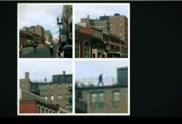 uomo-sul-tetto-maratona-boston-tuttacronaca