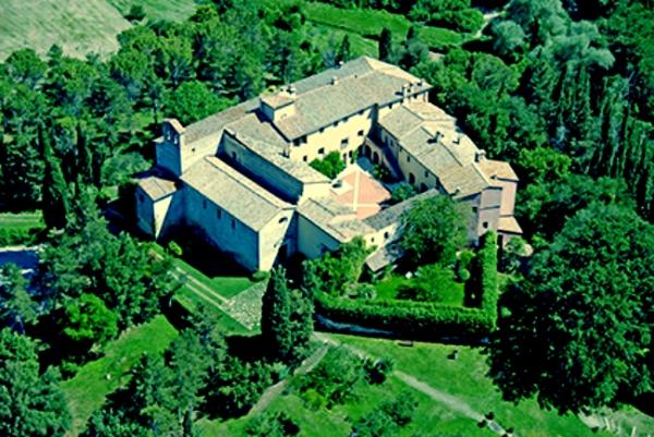 abbazia di spineto-tuttacronaca