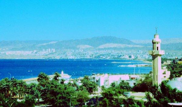 Aqaba-tuttacronaca