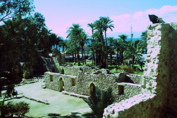 Aqaba_forte