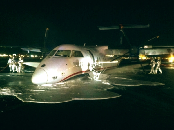 atterraggio-d'emergenza-newark-new york-tuttacronaca
