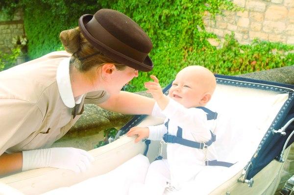 Baby_in_pram_Norland College-tuttacronaca