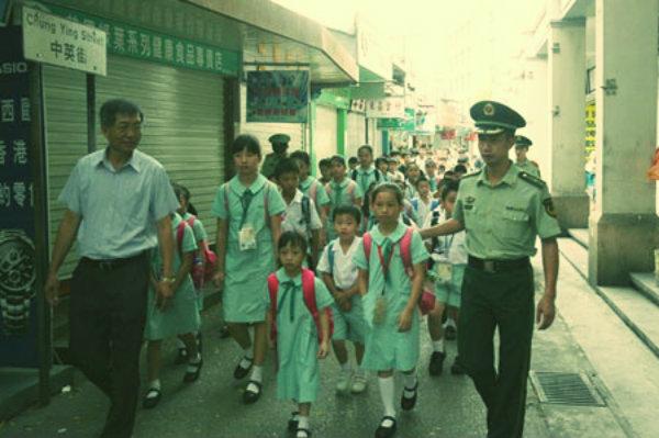 bambine cinesi.1-tuttacronaca
