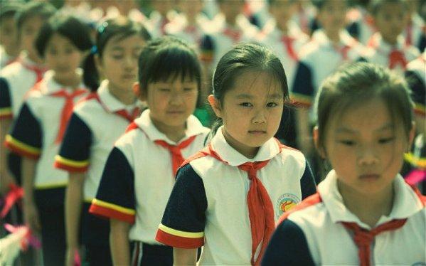 bambine cinesi2-tuttacronaca