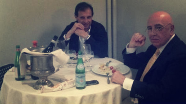cena-allegri-galliani