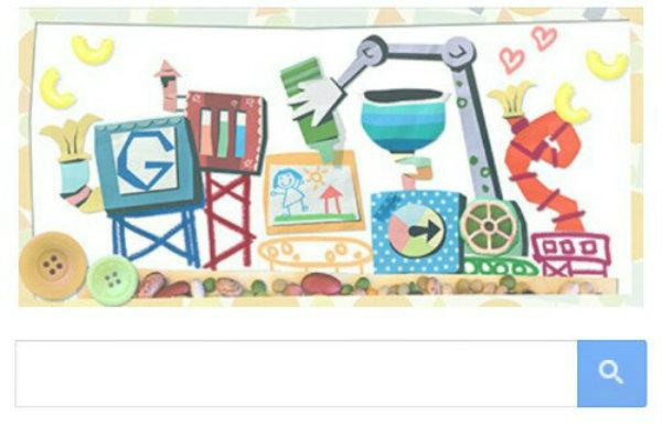 doodle-festa della mamma-tuttacronaca