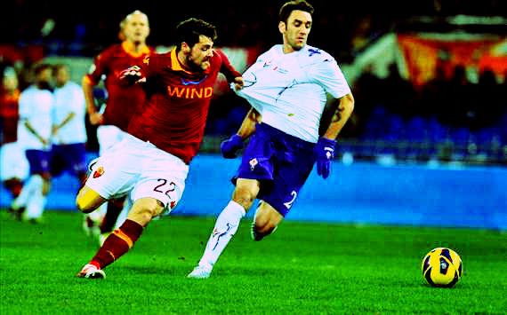 fiorentina-roma-tuttacronaca
