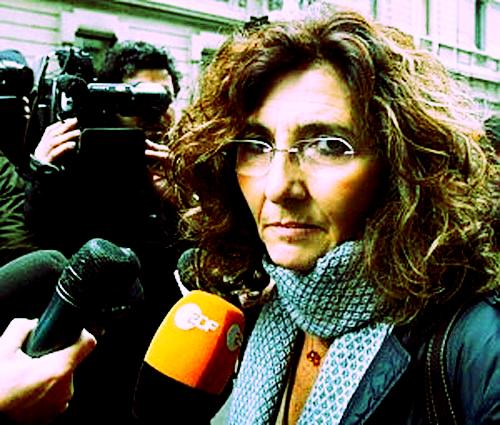 Fiorillo Anna Maria- processo ruby-tuttacronaca