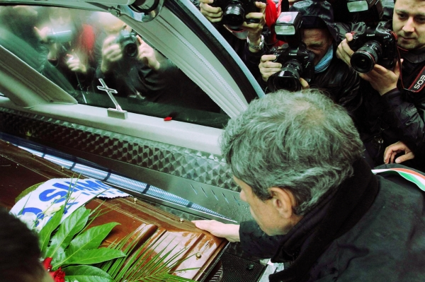 franco-califano-funerali-tuttacronaca-sepoltura