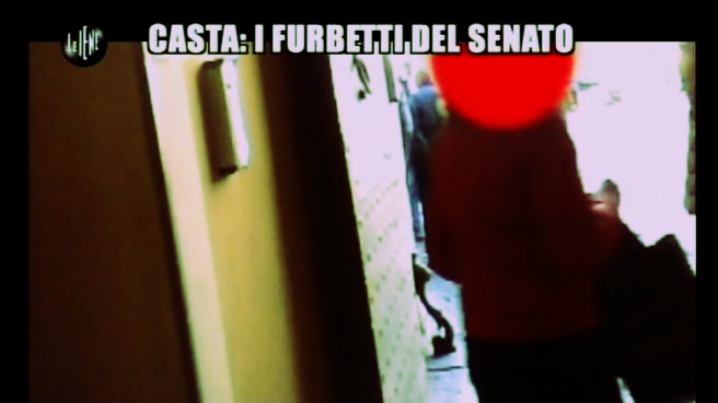 Furbetti senato tuttacronaca for Camera e senato differenze