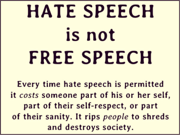 hate-speech-free-speech