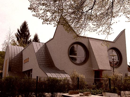Kindergarten Wolfartsweier, Karlsruhe-tuttacronaca