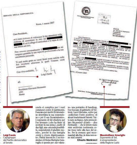 lettere-raccomandazioni-roma