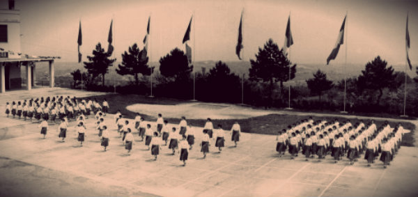 loreto-gli studenti